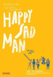 HAPPY SAD MAN